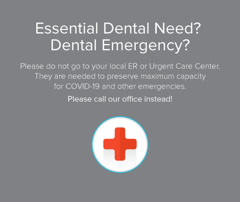 Essential Dental Need & Dental Emergency - Redmond Modern Dentistry
