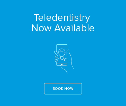 Teledentistry Now Available - Redmond Modern Dentistry